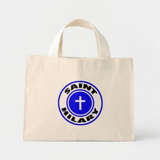 Saint Hilary Bag