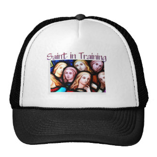 Saint in Training II Cap
