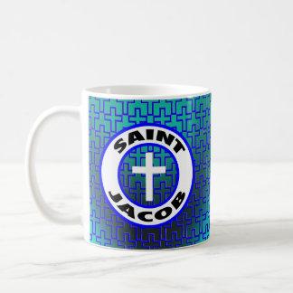 Saint Jacob Coffee Mug
