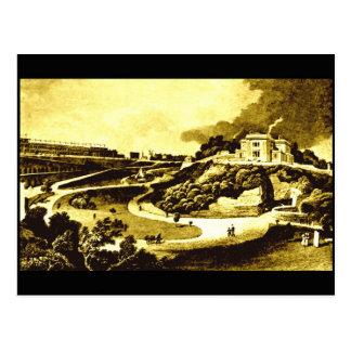 Saint James' Cemetery, Liverpool, around 1831 Postcards