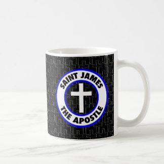 Saint James the Apostle Coffee Mug