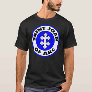 Saint Joan of Arc T-Shirt