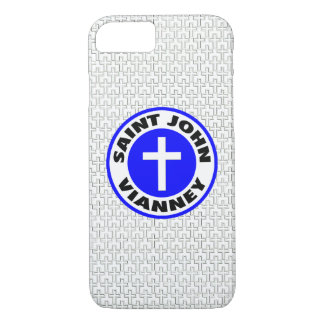 Saint John Vianney iPhone 8/7 Case