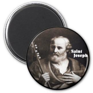 Saint Joseph Custom Magnet
