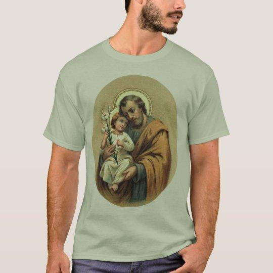Saint Joseph T-Shirt