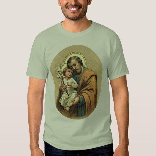 Saint Joseph Tee Shirt