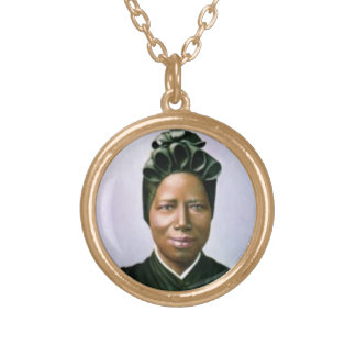 Saint Josephine Bakhita Necklace