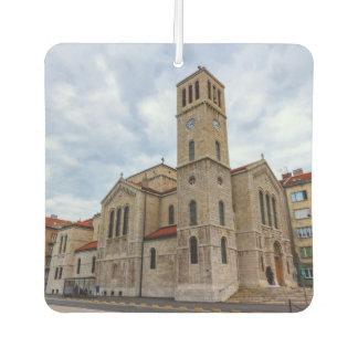 Saint Joseph's Church in Sarajevo. Bosnia and Herz