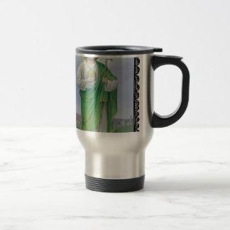SAINT JUDE CATHOLIC 15 CUSTOMIZABLE PRODUCTS COFFEE MUGS