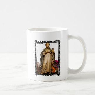 SAINT JUDE CATHOLIC 22 CUSTOMIZABLE PRODUCTS COFFEE MUG