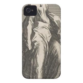 Saint Jude (or Saint Matthias) iPhone 4 Case-Mate Cases