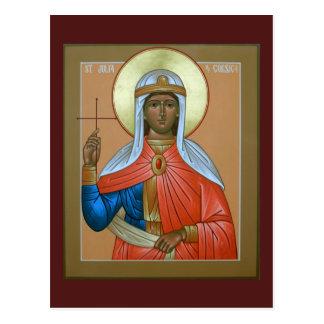 Saint Julia of Corsica Postcard