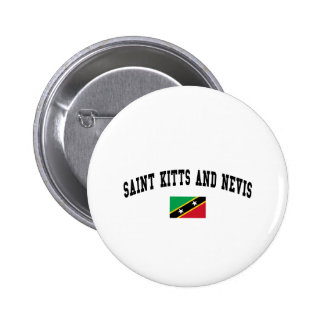 SAINT KITTS AND NEVIS PINS