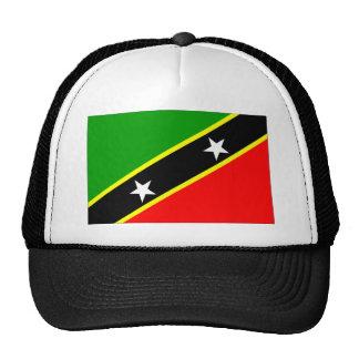 Saint Kitts & Nevis Cap