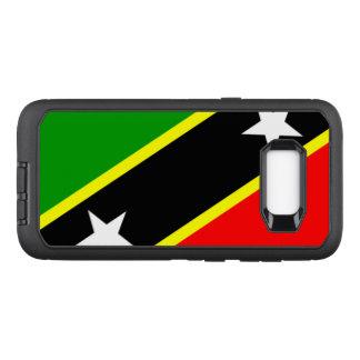 Saint Kitts & Nevis OtterBox Defender Samsung Galaxy S8+ Case