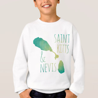 Saint Kitts & Nevis Sweatshirt