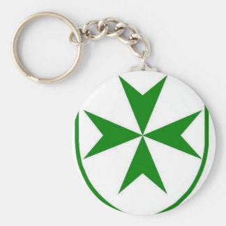 Saint Lazarus Hospice Association Key Ring