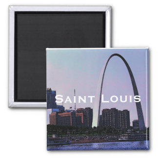 Saint Louis Magnet