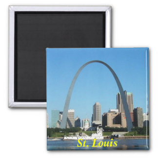 Saint Louis Missouri magnet