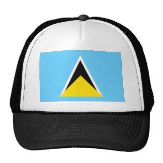 Saint Lucia Cap