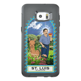 Saint Luis in the Garden Southwest Style OtterBox Samsung Galaxy S6 Edge Plus Case