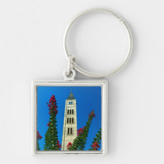 Saint Luke tower in Mostar, Bosnia and Herzegovina Key Ring
