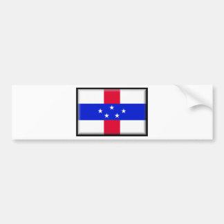 Saint Maarten Bumper Sticker