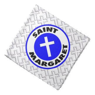 Saint Margaret Bandana