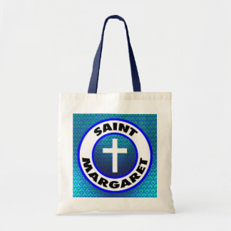 Saint Margaret Tote Bag