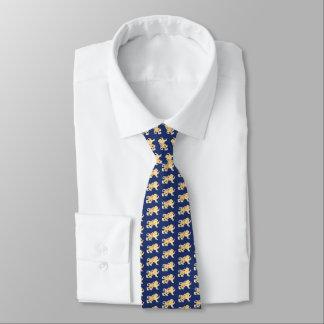 Saint Mark's Lions Tie