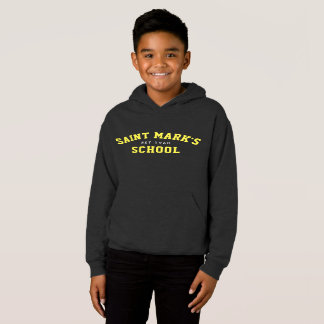 Saint Mark's School : Est 1960 sweat shirt