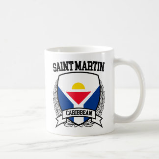 Saint Martin Coffee Mug