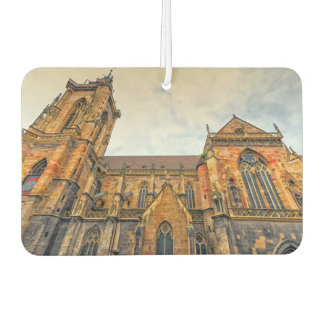 Saint Martin's Church, Colmar, France