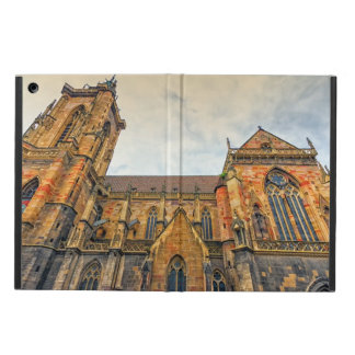 Saint Martin's Church, Colmar, France Case For iPad Air