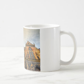 Saint Martin's Church, Colmar, France Coffee Mug
