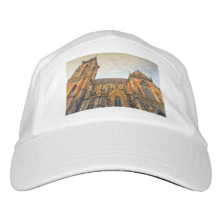 Saint Martin's Church, Colmar, France Hat
