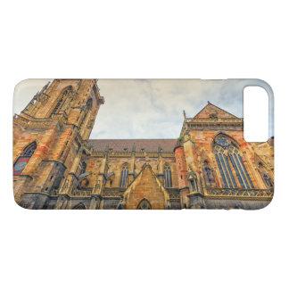 Saint Martin's Church, Colmar, France iPhone 7 Plus Case