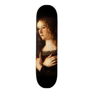 Saint Mary Magdalene - Bellini Skate Board