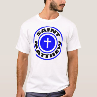 Saint Matthew T-Shirt