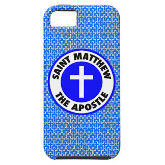 Saint Matthew the Apostle Case For The iPhone 5
