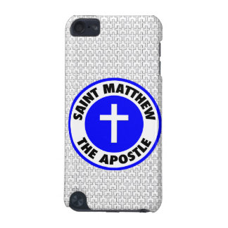 Saint Matthew the Apostle iPod Touch (5th Generation) Case