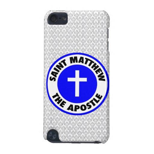 Saint Matthew the Apostle iPod Touch (5th Generation) Case