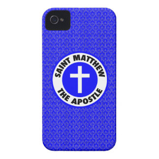 Saint Matthew the Apostle Case-Mate iPhone 4 Case