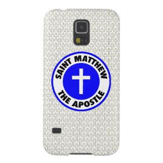 Saint Matthew the Apostle Galaxy S5 Cases