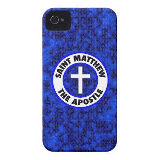 Saint Matthew the Apostle iPhone 4 Case