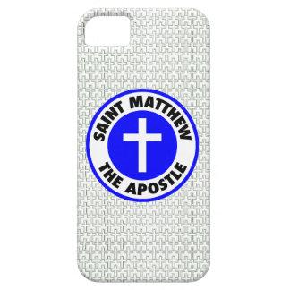 Saint Matthew the Apostle iPhone 5 Cover