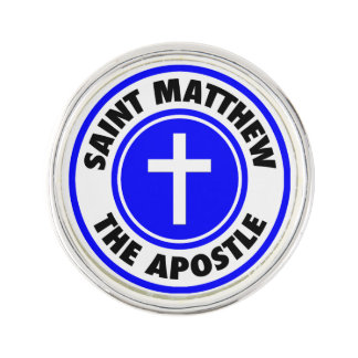 Saint Matthew the Apostle