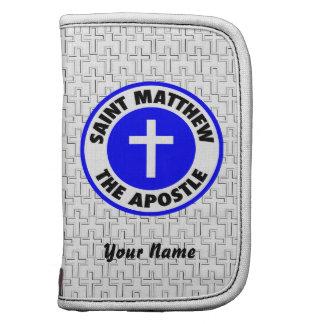 Saint Matthew the Apostle Planner