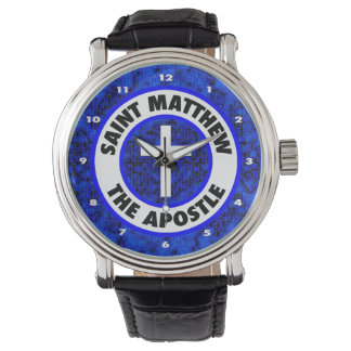 Saint Matthew the Apostle Watch