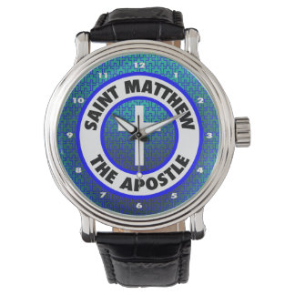 Saint Matthew the Apostle Watches